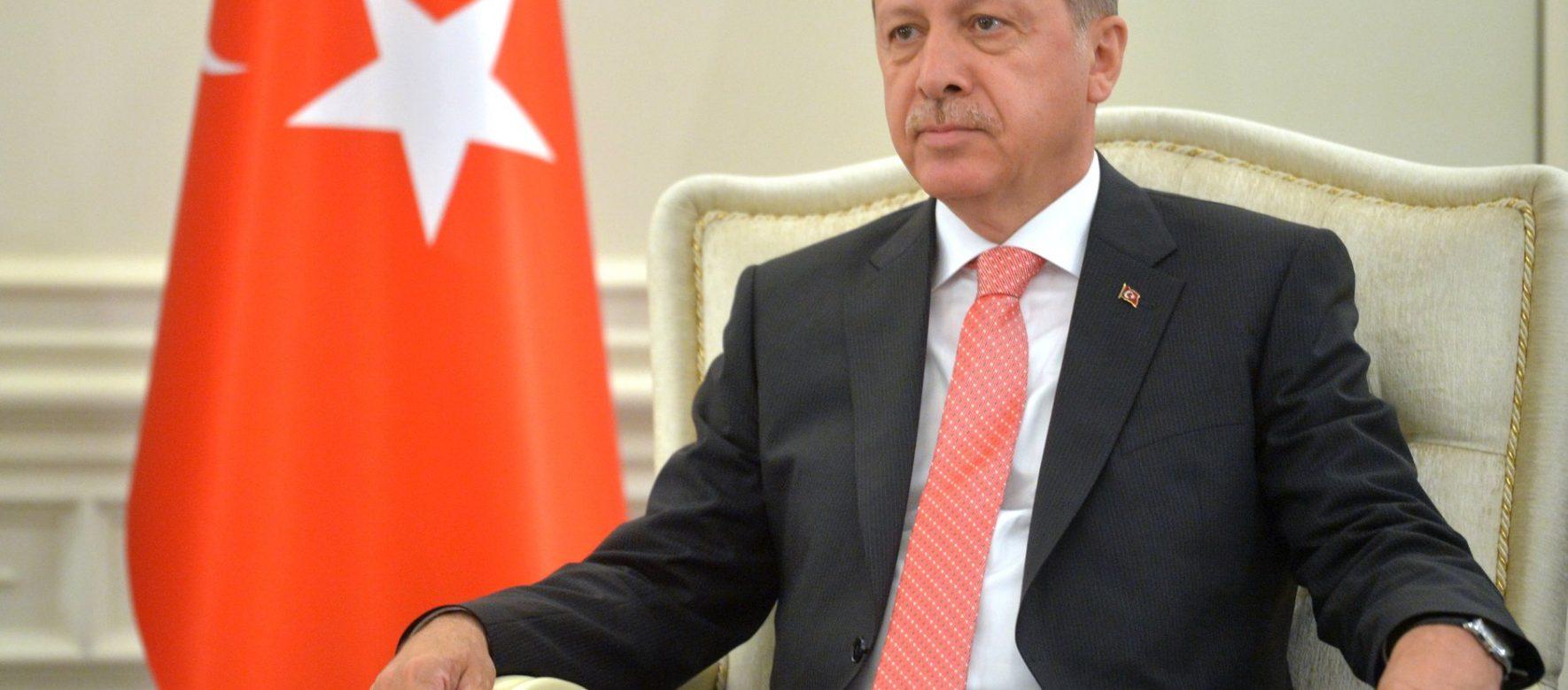 Turquie : Erdogan limoge le gouverneur de la Banque Centrale