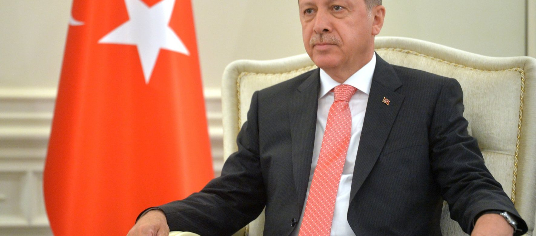 La Turquie autorise une intervention militaire en Libye