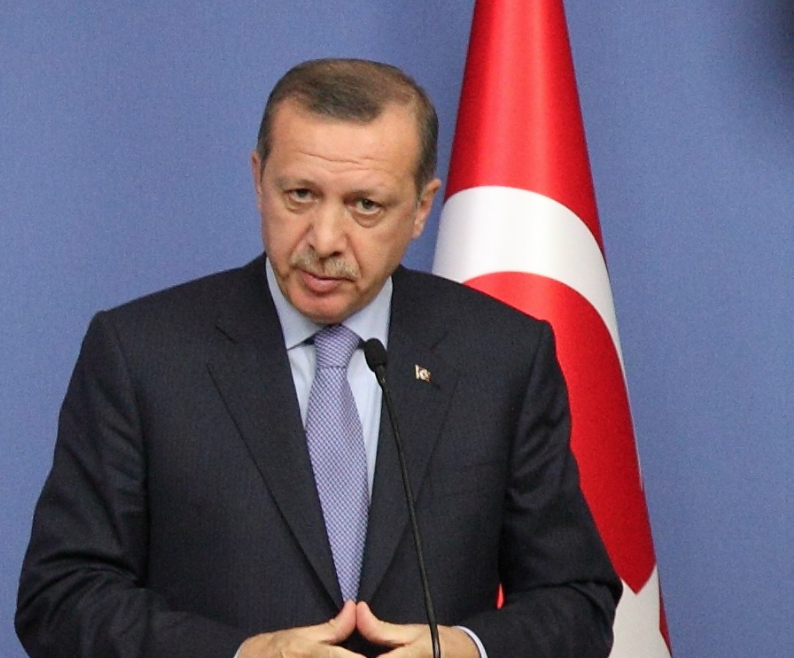 La Turquie s'approche de la fin de la pandémie selon le Président de la République de la Turquie, Recep Tayyip Erdogan