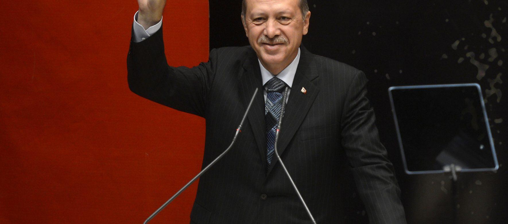 Turquie : quels enjeux pour les municipales ?