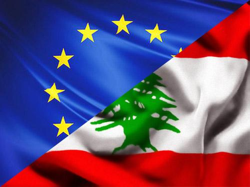 UE to launch External Investment Plan (EIP) from Lebanon 2