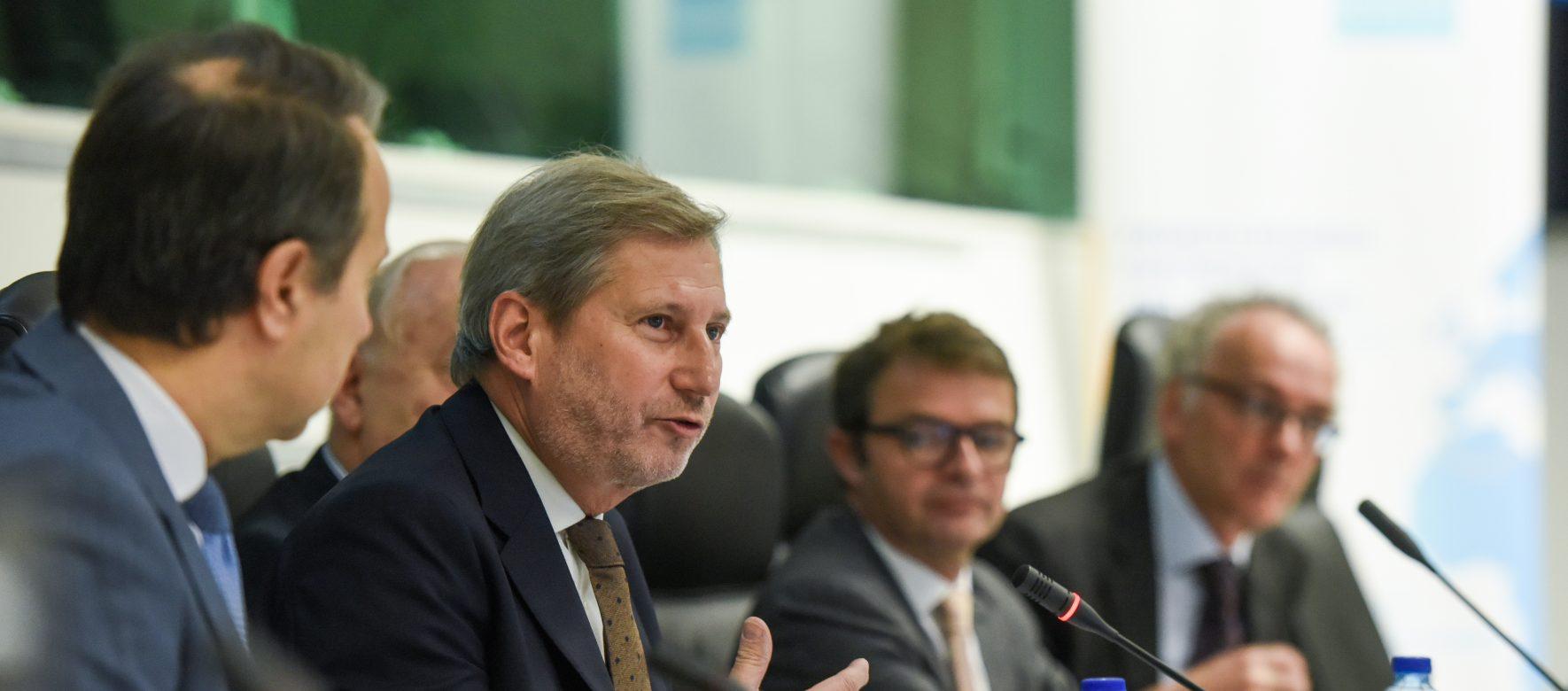 Méditerranée : Euromed Invest au service de la promotion des investissements privés