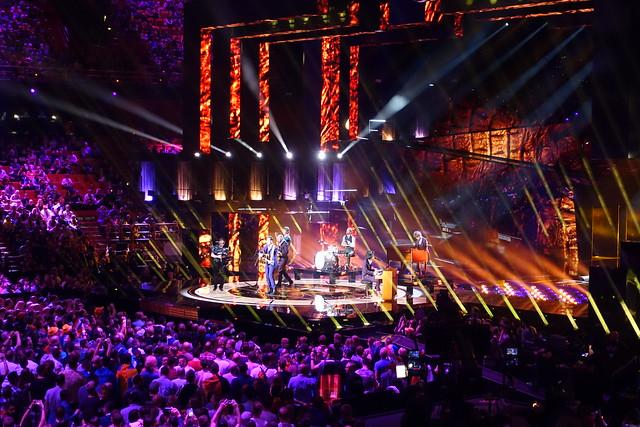 Eurovisionen Israël : retour sur les faits marquants