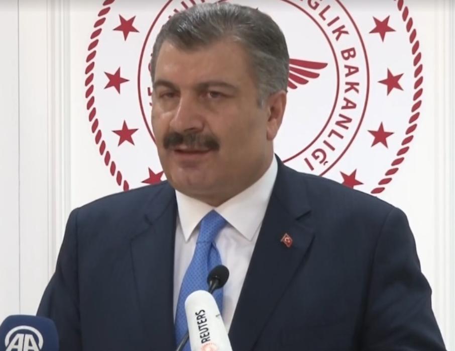 Turquie : L'hôpital urbain de Basaksehir est officiellement inauguré et se veut un refuge contre la pandémie