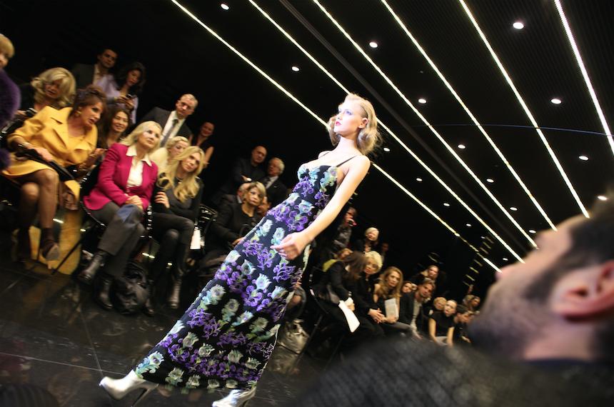 Le secteur de la mode au Liban se dote d'une nouvelle école