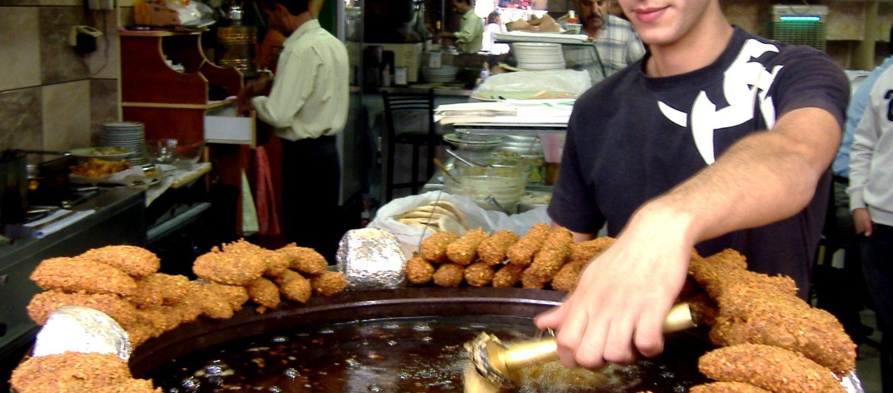 Zooba, le street-food égyptien avec un nouveau packaging