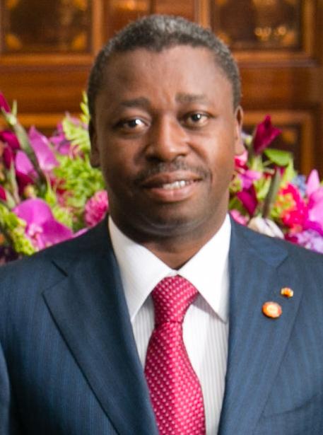 Rencontre au sommet entre les présidents israélien et togolais