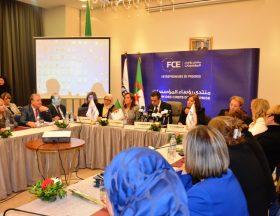 12% de femmes entrepreneuses en Algérie
