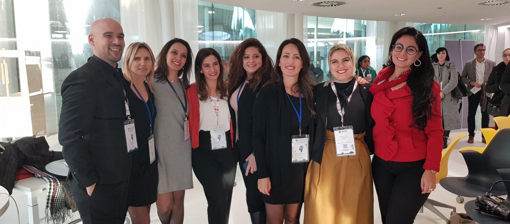 Méditerranée : FEMISE braque les projecteurs sur les Femmes et Jeunes «Change Makers» 1/2