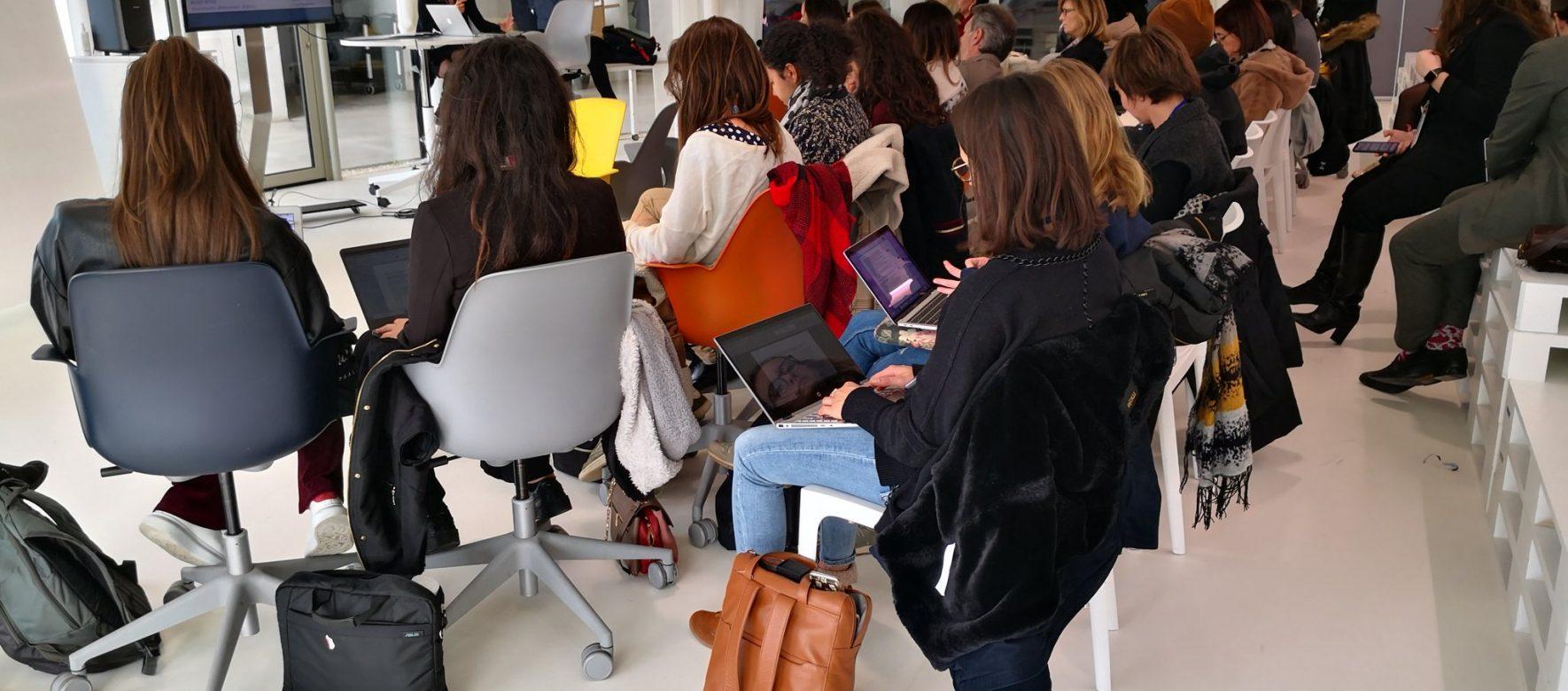 Méditerranée : FEMISE braque les projecteurs sur les Femmes et Jeunes «Change Makers» 2/2