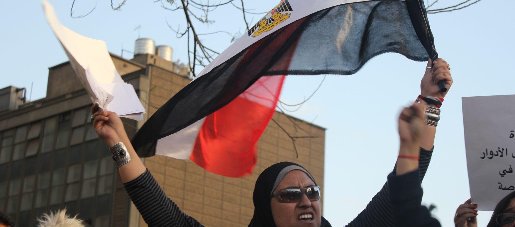 Qui est Nadia Ahmed Abdou, première femme gouverneur en Egypte ?