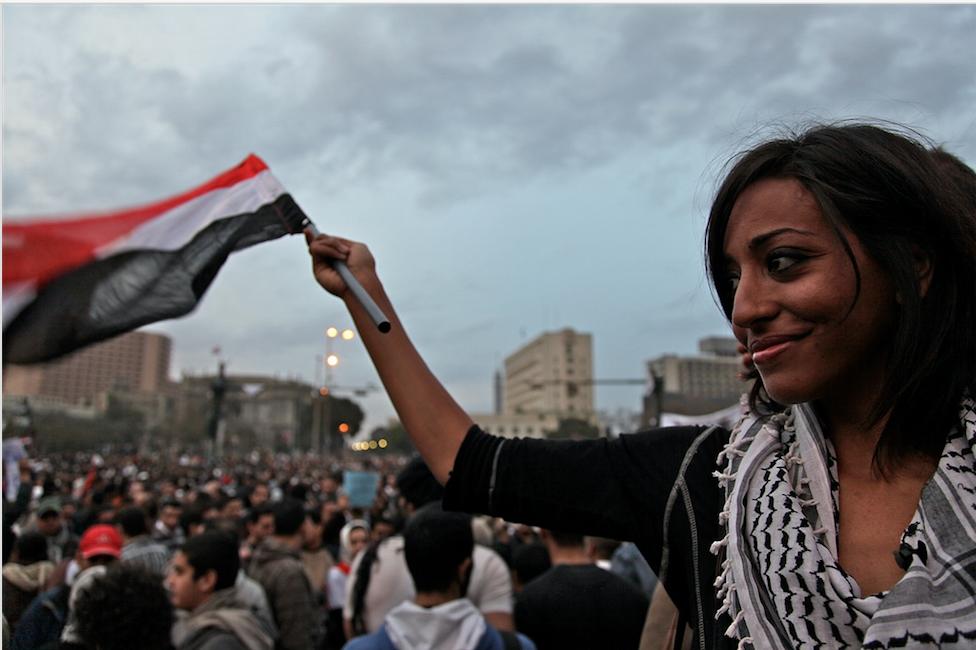 Femme entrepreneuse en Egypte ? Difficile, mais pas impossible !