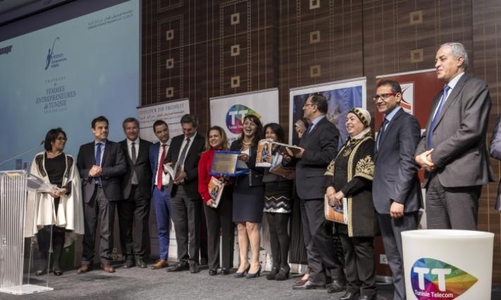 Tunisie : L'entrepreunariat féminin a besoin de financement