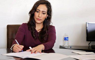 Comment être une femme entrepreneur en Palestine ?