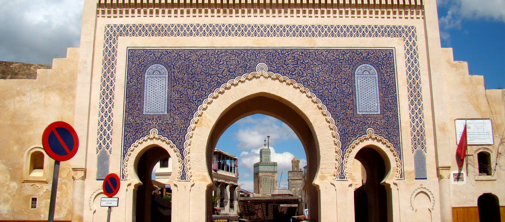 Maroc : Cap sur Fès l'impériale, Fès la spirituelle
