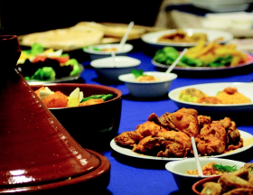 The importance of Morocco's food industry 1