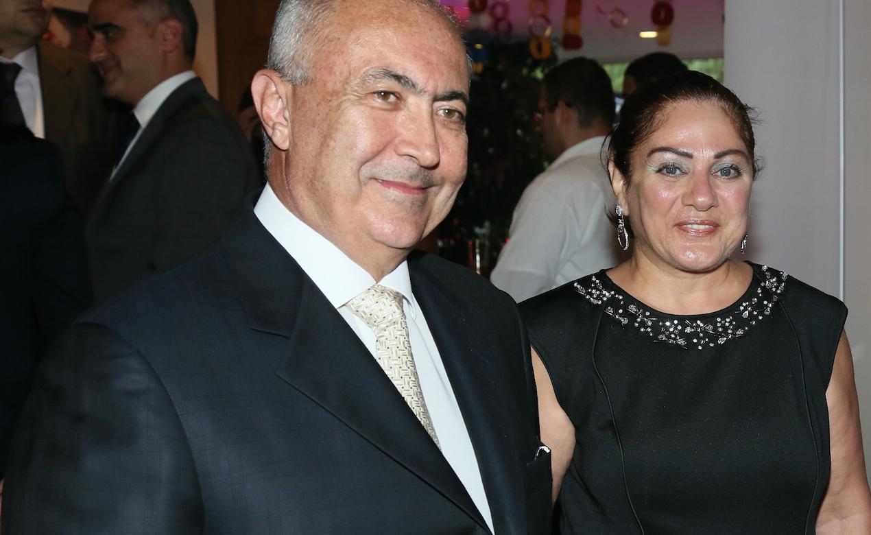 Les franco-libanais qui murmurent à l'oreille des candidats à la présidentielle française