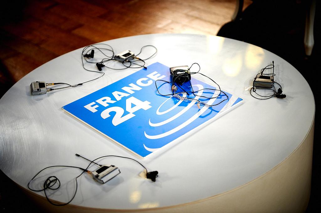 France 24, première chaîne d'information internationale au Maghreb