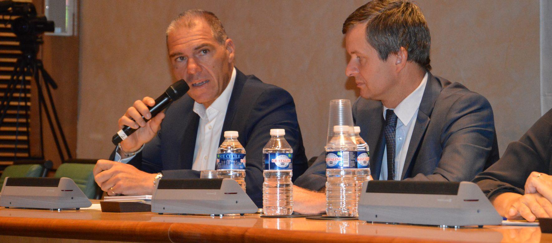 Marseille donne un coup de pouce aux PME pour relever le défi de l'export
