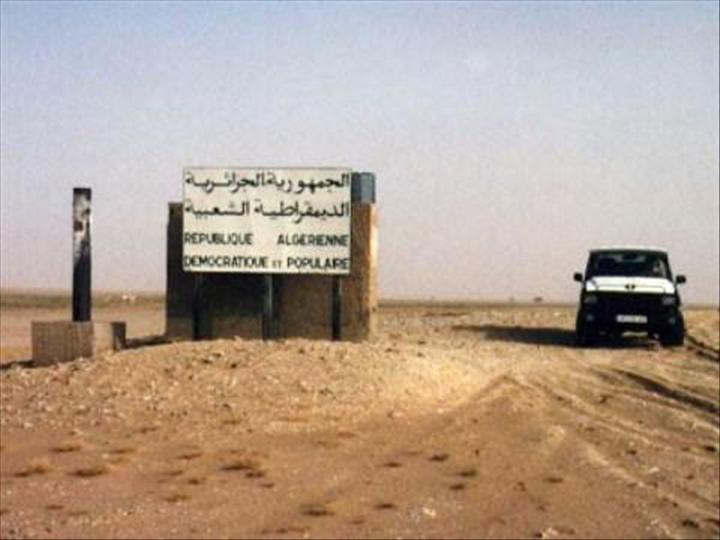Algérie: Ouverture d'un premier poste de frontière avec la Mauritanie
