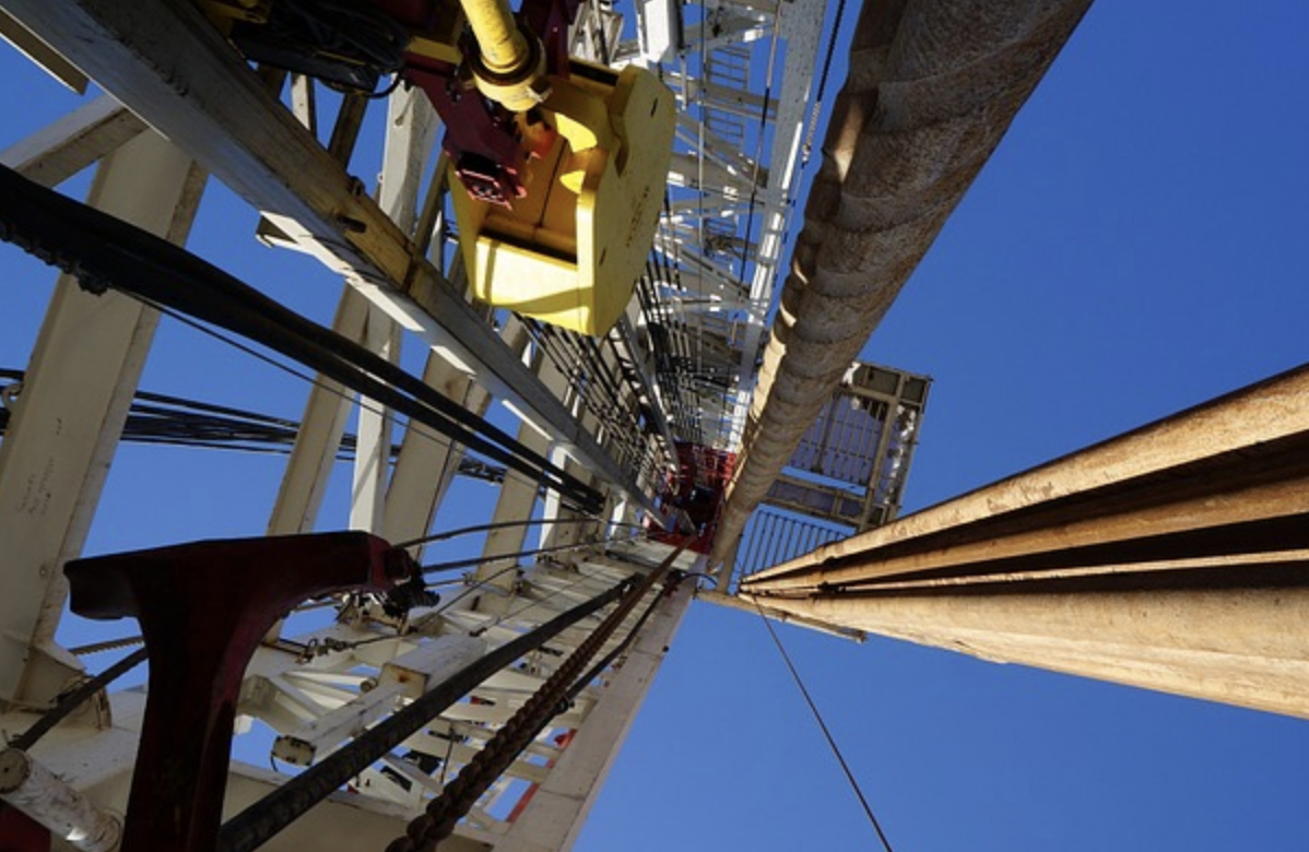 Maroc : La société britannique Sound Energy a entamé des négociations exclusives avec un conglomérat local qui envisage d'acheter tout le gaz naturel liquéfié provenant du gisement TE-5 Horst