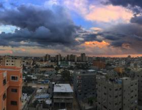 Gaza va recevoir l'aide du Qatar pour la reconstruction de maisons et immeubles endommagés pour un million de dollars
