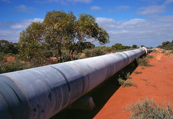 Un gazoduc reliant Israël à la Jordanie opérationnel dès l'année prochaine
