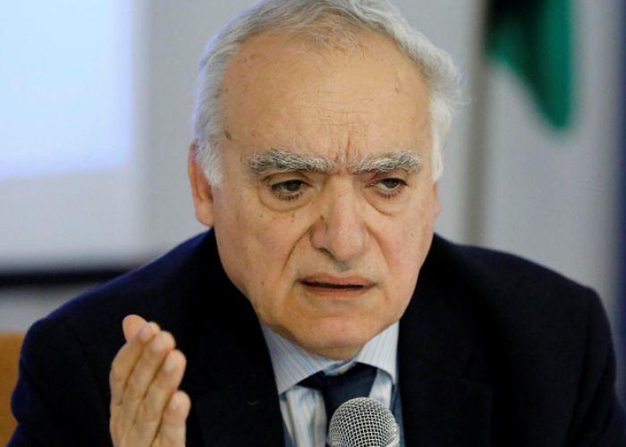 Ghassan Salamé embourbé dans la crise politique libyenne