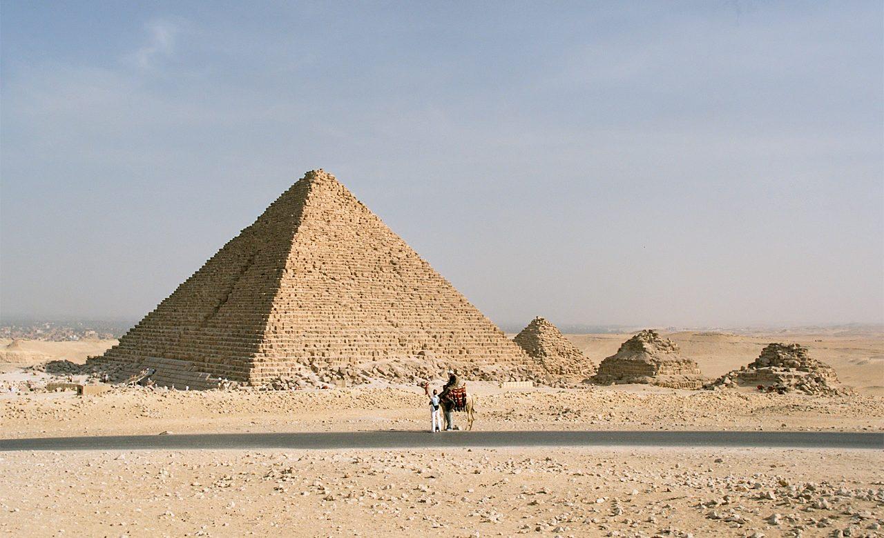 Le tourisme en Egypte victime de l'actualité