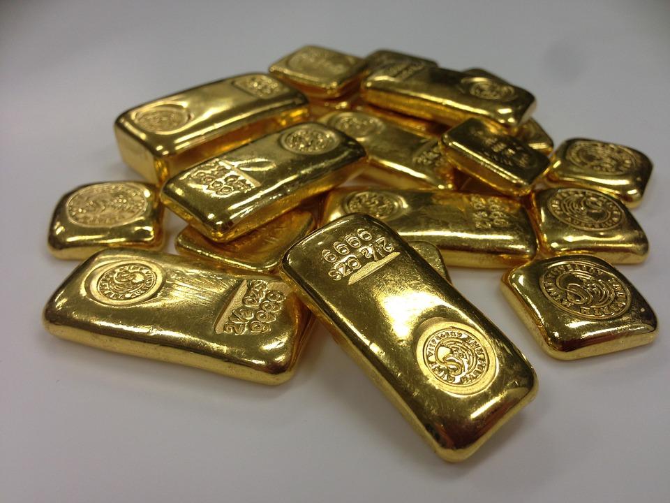Le Liban en deuxième position des pays arabes pour ses réserves d'or