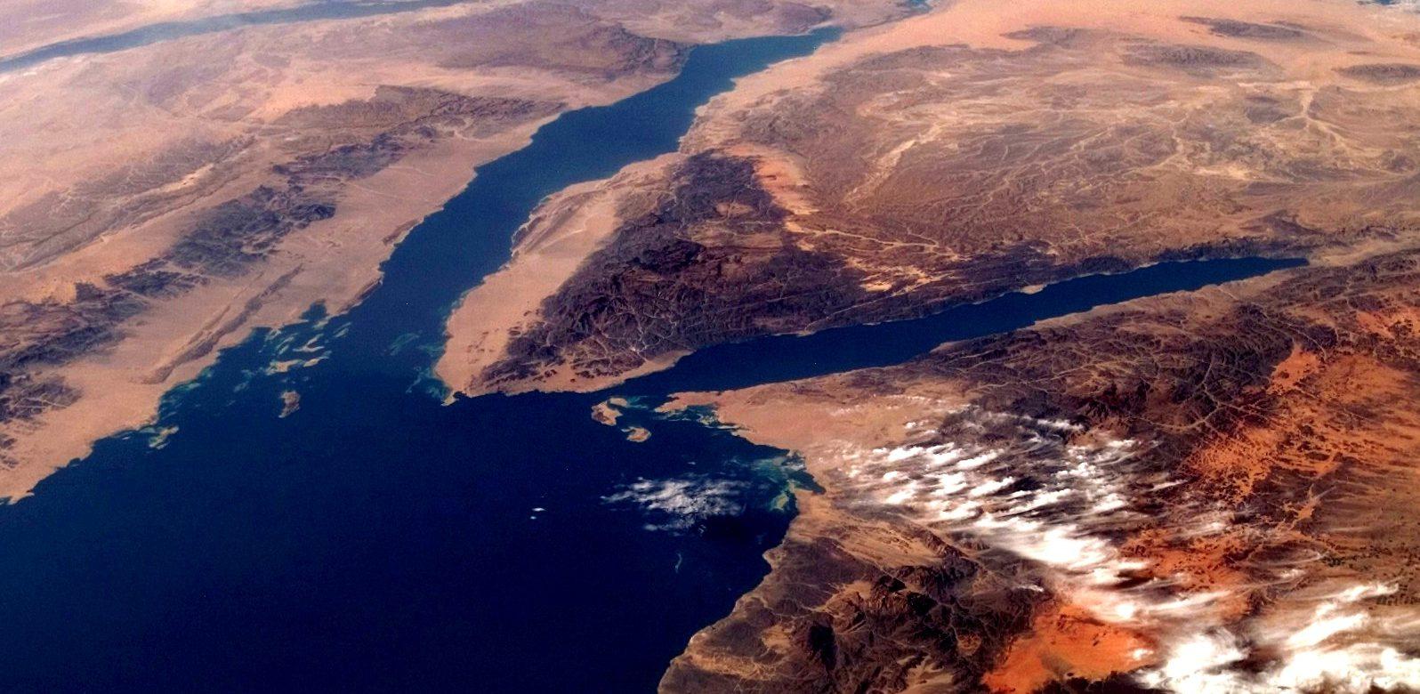 La Russie prévoit d'investir 4,6 milliards de dollars près du canal de Suez