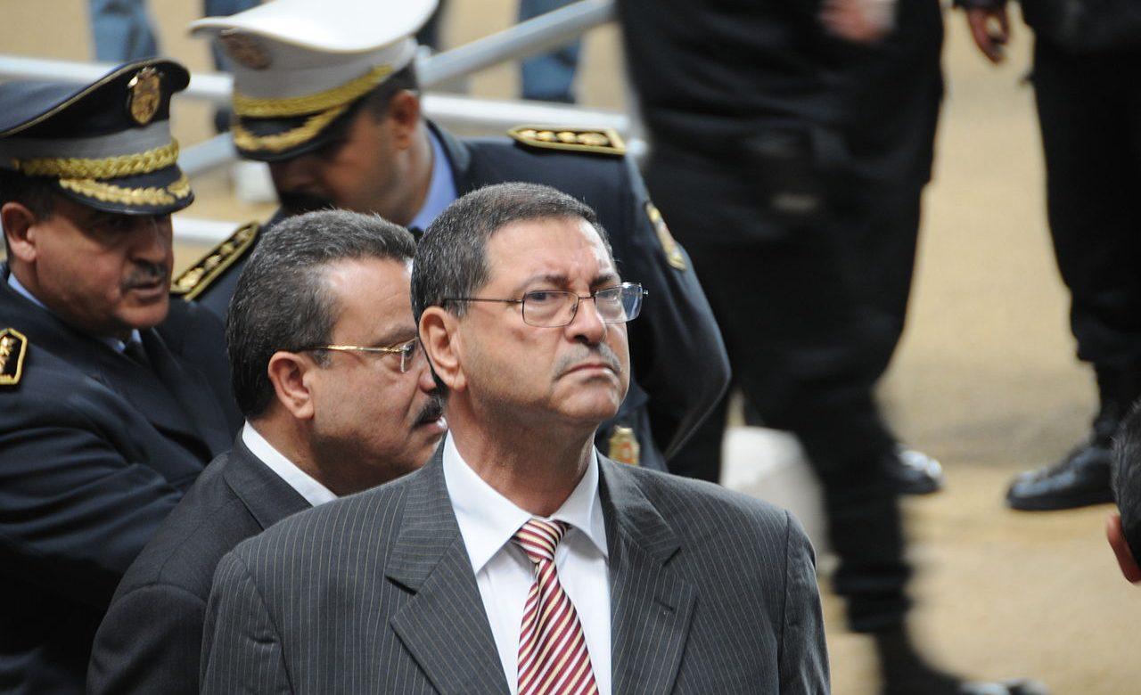 Fracture au sommet de l'exécutif en Tunisie