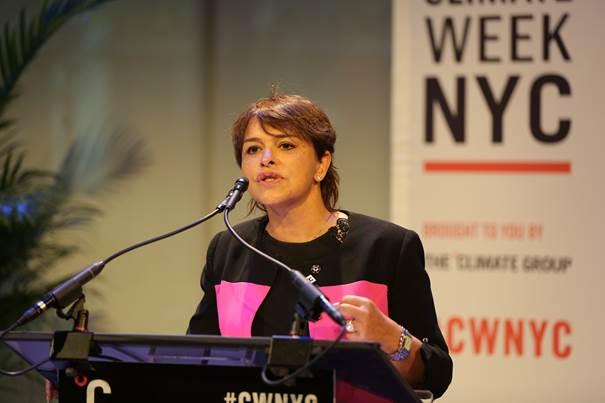 Le Maroc, porte drapeau du développement durable à la Climate Week de New-York