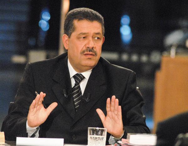 Hamid Chabat : portait d'un homme politique ambitieux