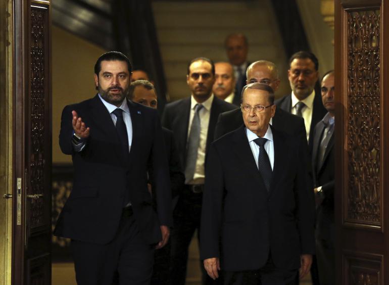 Liban: où en est le projet de loi des finances 2020?
