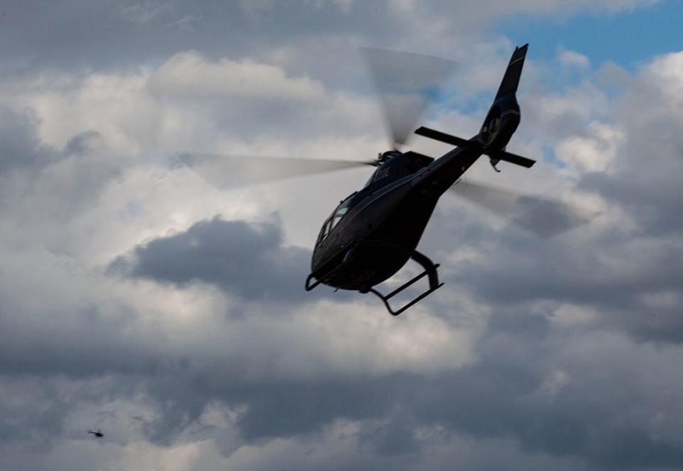 Coronavirus : Le Liban déploie ses forces de sécurité et des hélicoptères pour maintenir le confinement