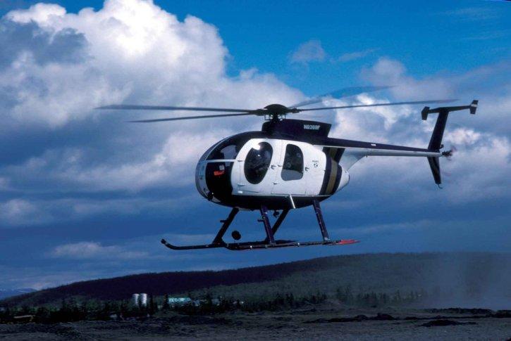 Le Maroc commande 24 hélicoptères d'attaque à Boeing