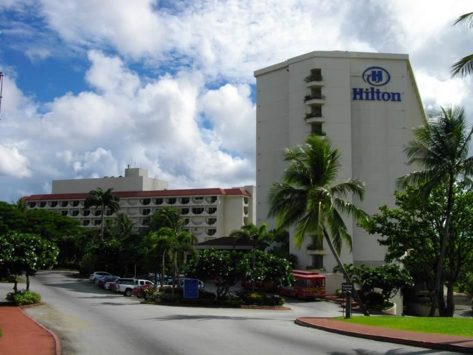 Hilton va lancer un nouvel hôtel au Maroc
