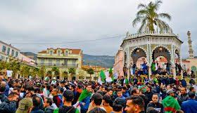 Le Hirak: un tournant historique dans l'histoire de l'Algérie moderne