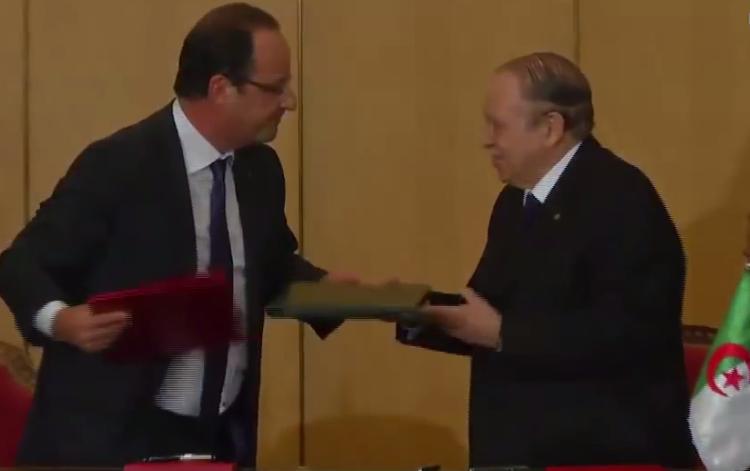 Coopération parlementaire renforcée entre la France et l'Algérie pour une diversification économique