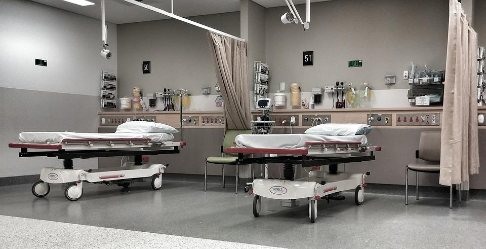 L'Egypte et le Maroc vont pouvoir construire des hôpitaux avec l'aide des institutions financières