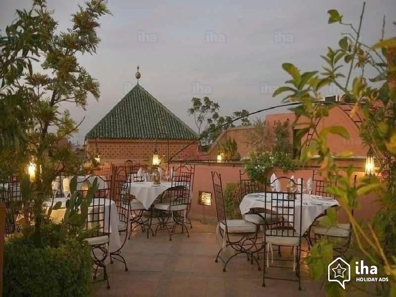 Le tourisme au Maroc a rapporté 5,8 milliards d'euros de recettes