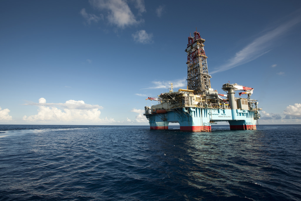 Egypt's Zohr gas field: imminent launch of the experimental production 2