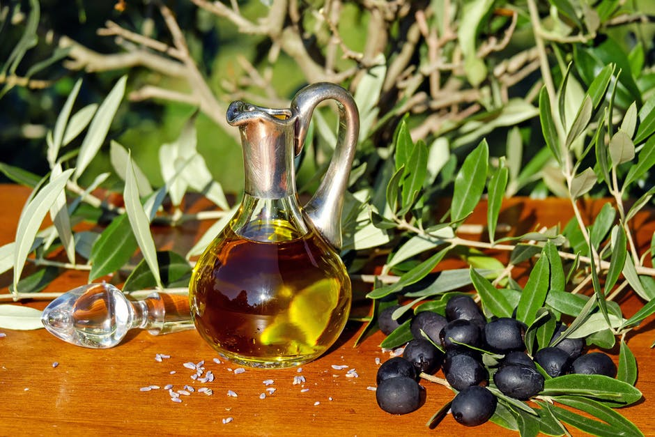 Olive oil is becoming the new star product of Lebanon 1