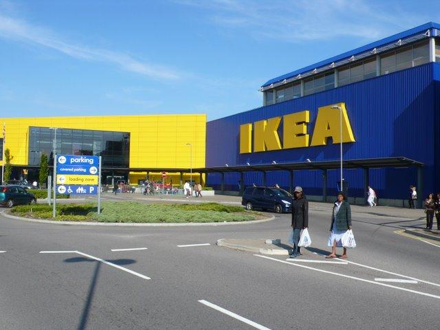 Ikea ouvre (enfin) son premier magasin au Maroc