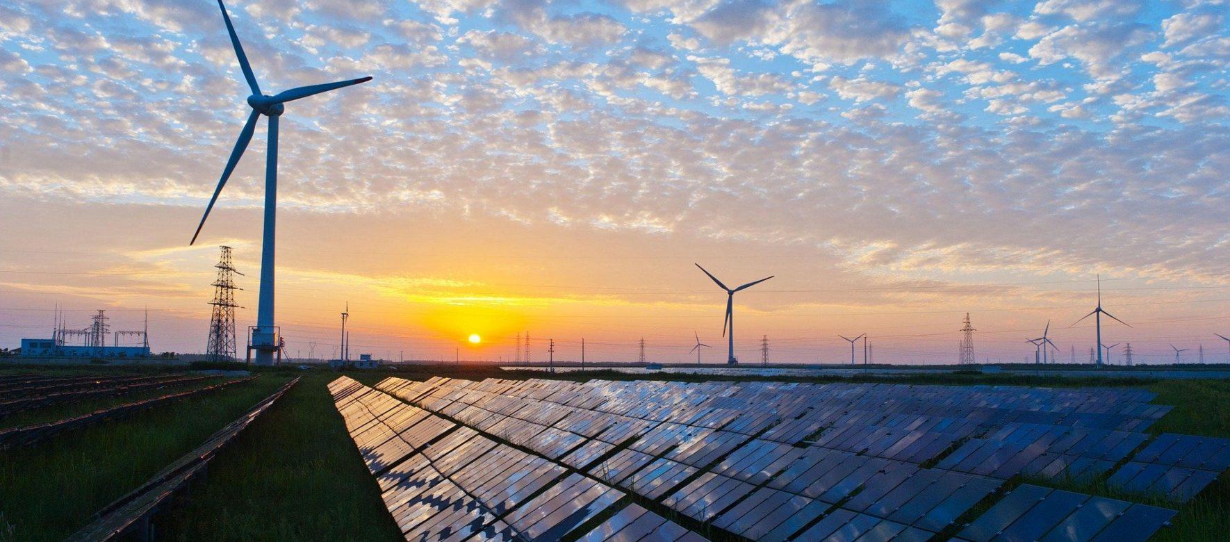 La Tunisie avance fortement dans la mise en place de ses centrales solaires et éoliennes