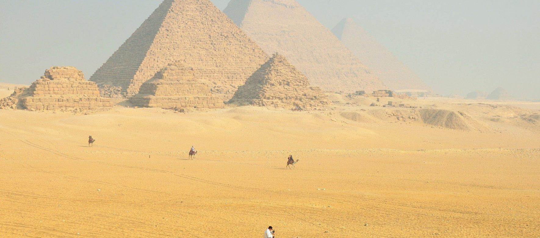 L'Egypte va bénéficier d'un prêt de l'Agence française de développement de 15 millions d'€ pour renforcer son plan national de lutte contre le Covid-19