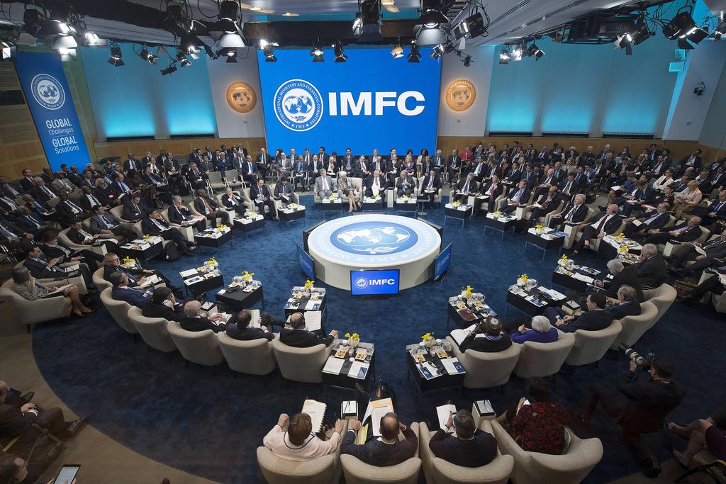L'économie tunisienne scrutée par le Fonds Monétaire International (FMI)