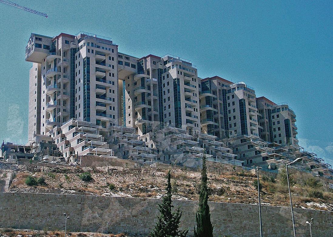 Augmentation des crédits aux ménages israéliens