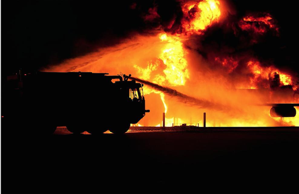 Incendies en Israël : premier bilan
